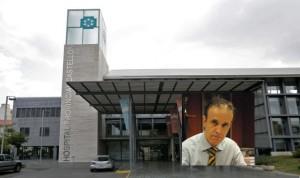 Trama Gürtel: desviados 6 millones más del Hospital Provincial de Castellón