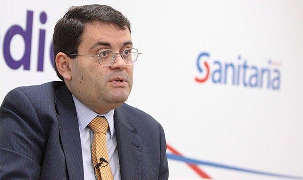 Gustavo Blanco ya tiene nuevo puesto en el Ministerio de Justicia