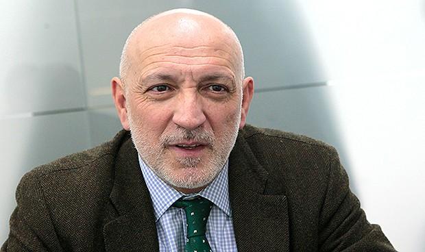 """Gutiérrez: """"El nuevo sistema de adjudicación MIR es exagerado y excesivo"""""""