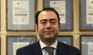 Gutiérrez Sequera, nuevo subdirector en el equipo hospitalario de Granada