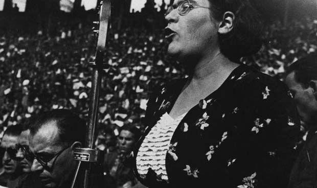 Hace 113 años nació la primera mujer que fue ministra... y ocupó Sanidad