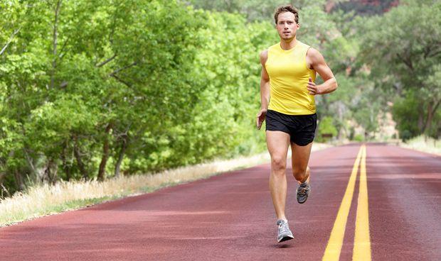 Hacer deporte de forma regular mejora la funci�n pulmonar de los fumadores