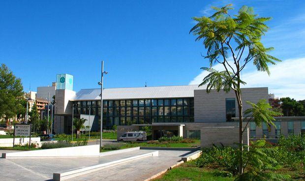 Hacienda aprueba la OPE del Provincial de Castellón con 66 plazas