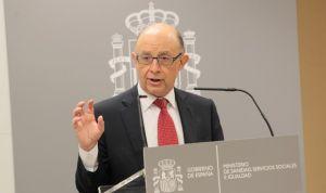 Hacienda descontará del salario el día de huelga a los sanitarios catalanes