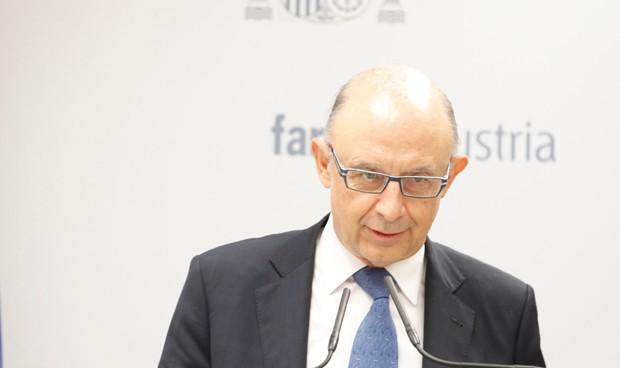Hacienda evaluará la colaboración público-privada en sanidad