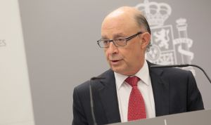 """Hacienda: """"No se ha decidido si la formación médica entre 2013/16 tributa"""""""
