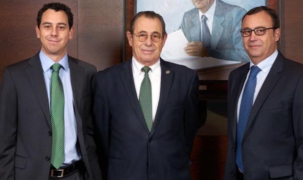 Hacienda obliga a Grifols a pagar 3,2 millones de euros tras una inspección