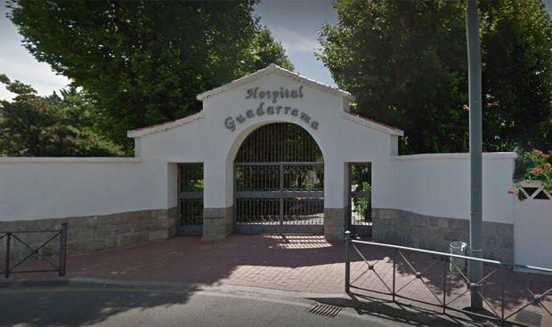 Hacienda premia la gestión del Hospital de Guadarrama