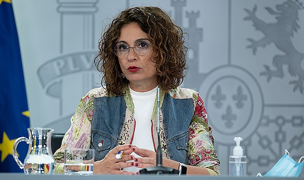 Hacienda compromete 2.400 millones para la compra de la vacuna del Covid-19