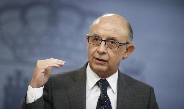 Hacienda prohíbe convertir al sanitario temporal en indefinido no fijo