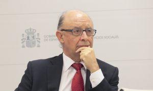 Hacienda propone una hucha sanitaria 'anticrisis' como la de las pensiones