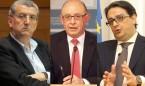 Hacienda castigará a dos CCAA por pagar tarde a sus proveedores