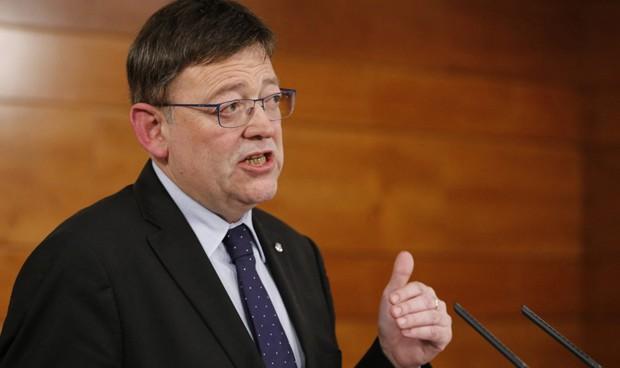 Hacienda se cobra los 19 millones de multa por el falseo sanitario del PP
