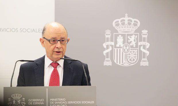 Hacienda se compromete a negociar las 35 horas en sanidad en septiembre