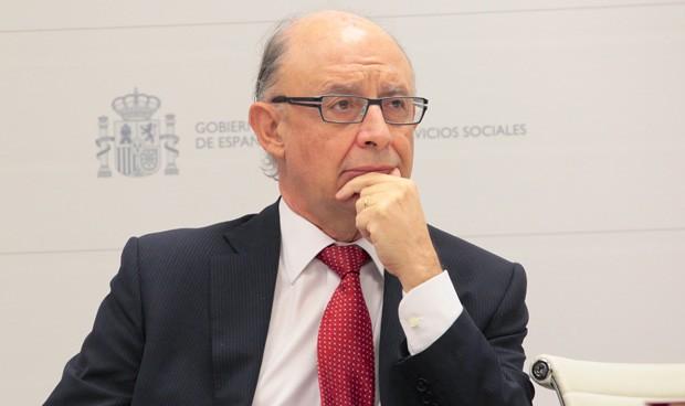 """Hacienda, sobre las 35 horas en sanidad: """"No está en la agenda"""""""
