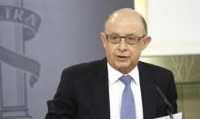 Hacienda y sindicatos firman la OPE 'extraordinaria' esta semana
