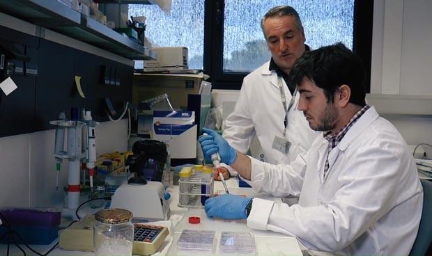 Hallan la forma de detectar el cáncer de próstata sin necesidad de biopsia