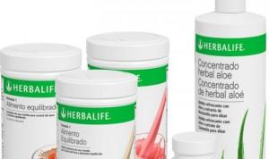 Hallan metales pesados y sustancias psicotrópicas en productos de Herbalife