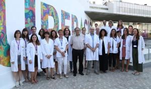 Hallan una nueva herramienta terapéutica contra un tipo de cáncer infantil