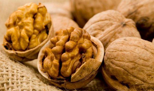Harvard certifica el 'poder' de las nueces en la salud cardiovascular
