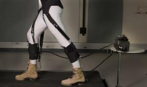 Harvard desarrolla un exoesqueleto ligero para ancianos y enfermos