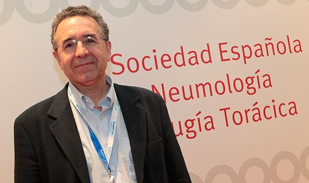 Neumología recomienda que los niños retrasen su entrada en la guardería