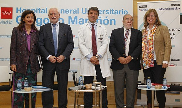 Hasta 160 psiquiatras podrán optar a una plaza fija en Madrid en 2020