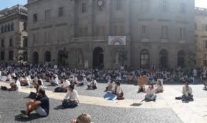Hasta 3.000 euros para los MIR catalanes que reclamen el abono de guardias