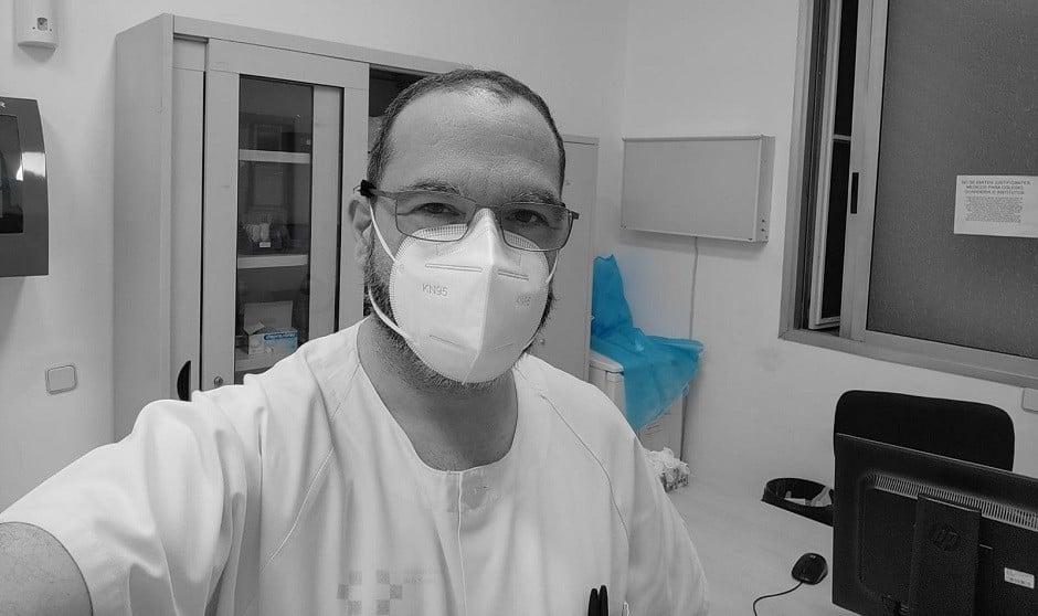 """""""Hasta aquí. Fin a 20 años de guardias"""", el hartazgo de un médico en España"""
