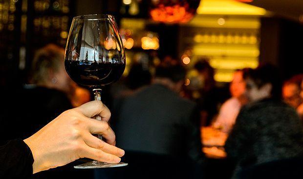 Hasta la m�s m�nima gota de alcohol incrementa el riesgo de c�ncer