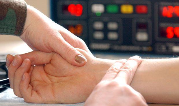 Hasta los cambios m�s peque�os de la frecuencia cardiaca afectan al coraz�n