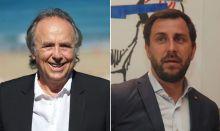 Hasta Serrat avisa a Comín de los riesgos sanitarios del 'Catabrexit'