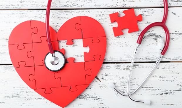 Hasta un año más de vida tras un infarto según la capacidad del hospital