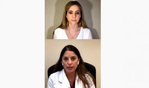 """""""Hay pacientes con coronavirus con caída del pelo desmesurada"""""""