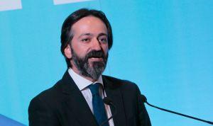 Héctor Castro, reelegido presidente del COF de A Coruña