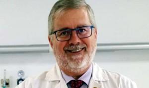 Escobar Morreale, catedrático de Medicina de la Universidad de Alcalá