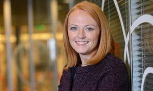 Helen Tomlinson, nueva director de Consumer Healthcare de GSK en España