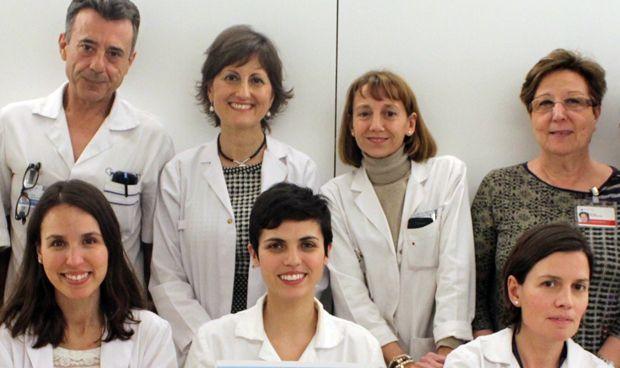 Hematología de la Jiménez Díaz renueva la certificación CAT
