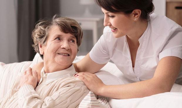 Llevar la quimioterapia a domicilio es posible