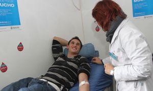 """Hematología reclama que el plasma se declare """"bien estratégico"""" del SNS"""