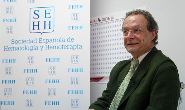 Hematólogos piden una red de centros de referencia para la hemofilia