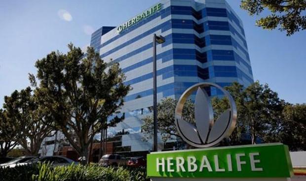 """Multa millonaria a Herbalife por """"corrupción"""" en sus delegaciones chinas"""