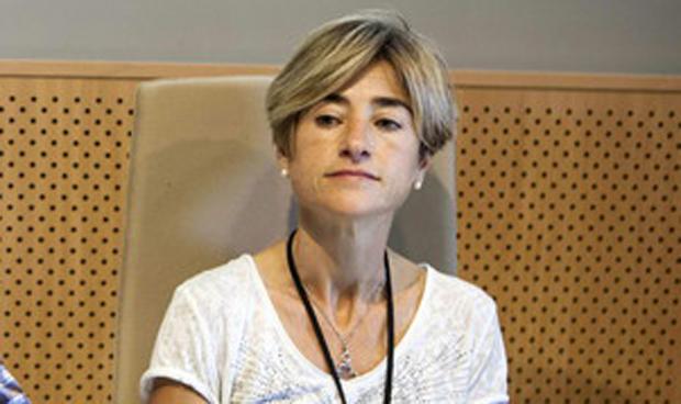 Hermana de José Ignacio Zabala, odontóloga y... ¿futura lehendakari?