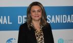 Herminia Rodríguez, nombrada vicepresidenta de ASPE