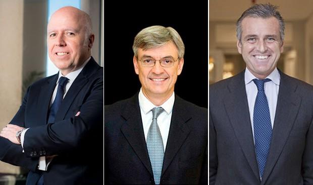 KPMG, Deloitte y PWC, las tres mayores consultoras de sanidad, bajo la lupa de Competencia