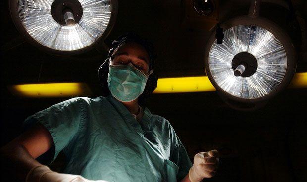 Hilo de rondas médicas: Interna a lo West Side Story y Cirugía como Matrix