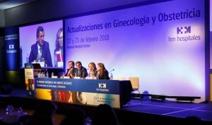 Hito para la jornada nacional de Ginecología de HM Hospitales