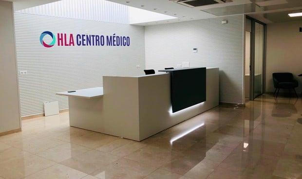 HLA abre un centro médico en Toledo y refuerza su presencia en la comunidad