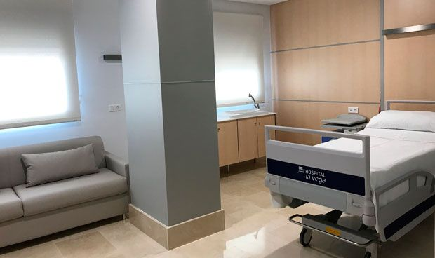 HLA La Vega inaugura su nueva planta materno infantil