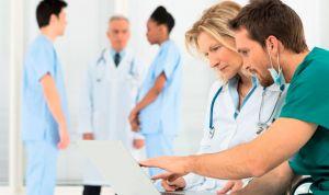 HLA mejora la seguridad clínica de su sistema de información a sanitarios